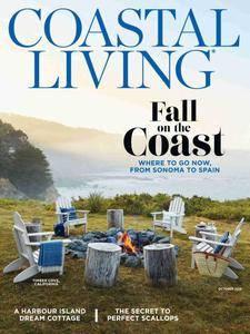 Coastal Living - October 2018