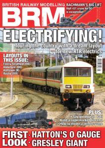 British Railway Modelling - January 2020