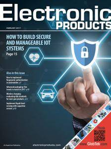 Electronic Products - February 2017