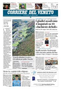 Corriere del Veneto Venezia e Mestre – 27 gennaio 2019