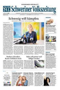 Schweriner Volkszeitung Hagenower Kreisblatt - 11. September 2019