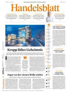 Handelsblatt - 21 Juni 2021