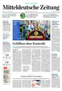 Mitteldeutsche Zeitung Zeitzer Zeitung – 25. Februar 2020