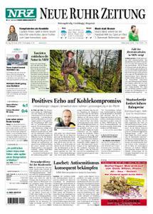 NRZ Neue Ruhr Zeitung Essen-Postausgabe - 28. Januar 2019