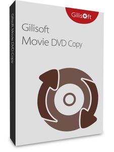 Gilisoft Movie DVD Copy 3.3.0