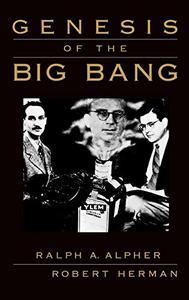 Genesis of the Big Bang