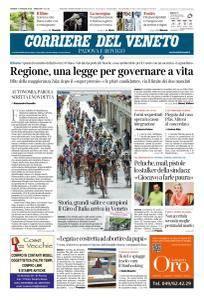 Corriere del Veneto Padova e Rovigo - 17 Maggio 2018
