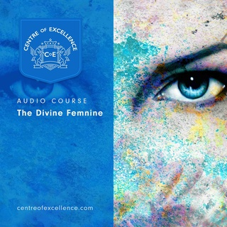 «The Divine Feminine» by Centre of Excellence