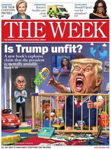 The Week USA - January 11, 2018