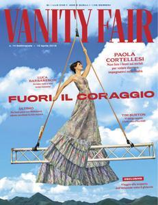 Vanity Fair Italia – 10 aprile 2019