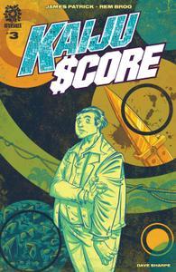Kaiju Score 003 (2021) (digital) (Son of Ultron-Empire
