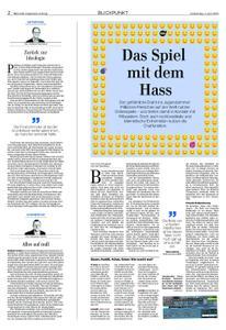 Neue Oranienburger Zeitung - 04. April 2019