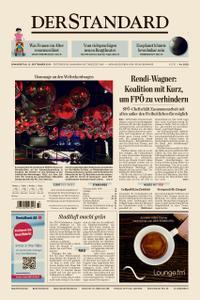 Der Standard – 12. September 2019