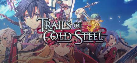The Legend of Heroes: Trails of Cold Steel (2017)