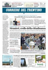Corriere del Trentino - 4 Aprile 2019