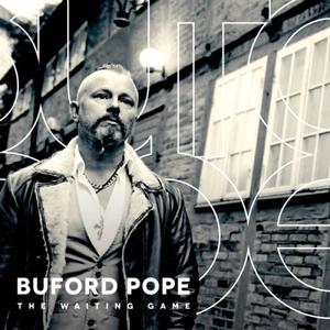Buford Pope - The Waiting Game (2019)