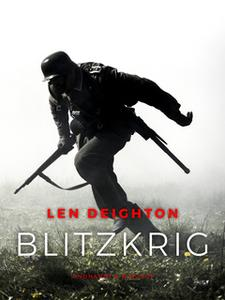 «Blitzkrig» by Len Deighton