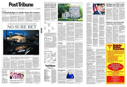 Post-Tribune – July 30, 2019