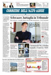 Corriere dell'Alto Adige – 13 settembre 2019