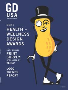 Graphic Design USA - June 2021