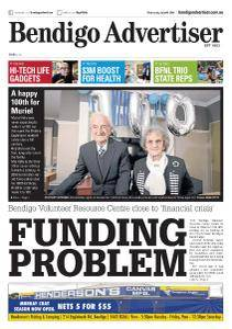 Bendigo Advertiser - July 4, 2018