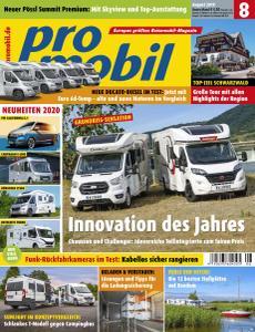 Promobil - August 2019