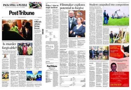 Post-Tribune – November 13, 2017