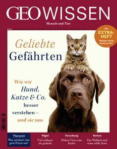 GEO Wissen - November 2017
