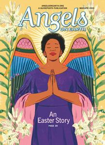 Angels on Earth - March/April 2020