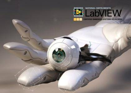NI LabView 2018 version 18.0