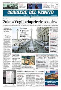 Corriere del Veneto Vicenza e Bassano – 28 febbraio 2020