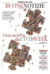 Corriere della Sera Buone Notizie – 04 febbraio 2020