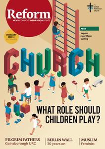 Reform Magazine - February 2020