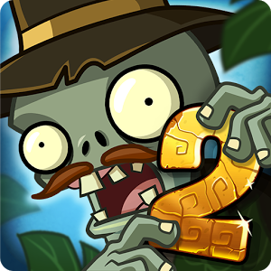 Plants vs. Zombies™ 2 v3.7.1 + Mod + OBB Data for Android