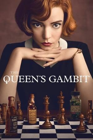 The Queen's Gambit S01E01