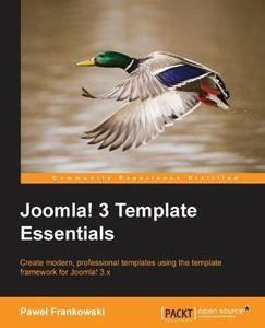 Joomla! 3 Template Essentials (Repost)