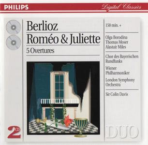 Sir Colin Davis - Berlioz: Roméo et Juliette, Overtures (2002)