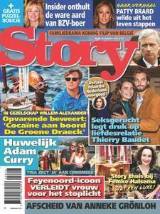 Story Netherlands - 25 september 2018