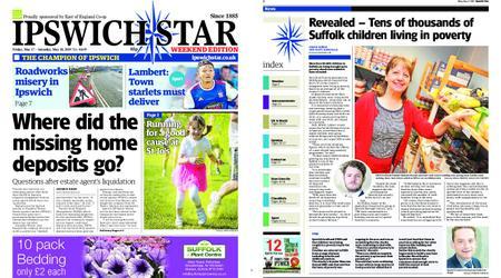 Ipswich Star – May 17, 2019