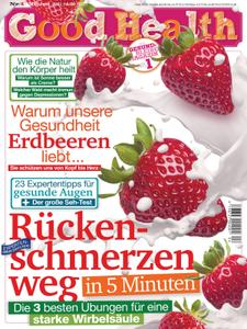 Good Health Germany – Mai 2021