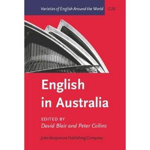 English in Australia (Repost)