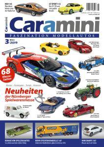 Caramini - März 2019