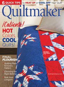 Quiltmaker – July 2019