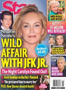 Star Magazine USA - April 12, 2021
