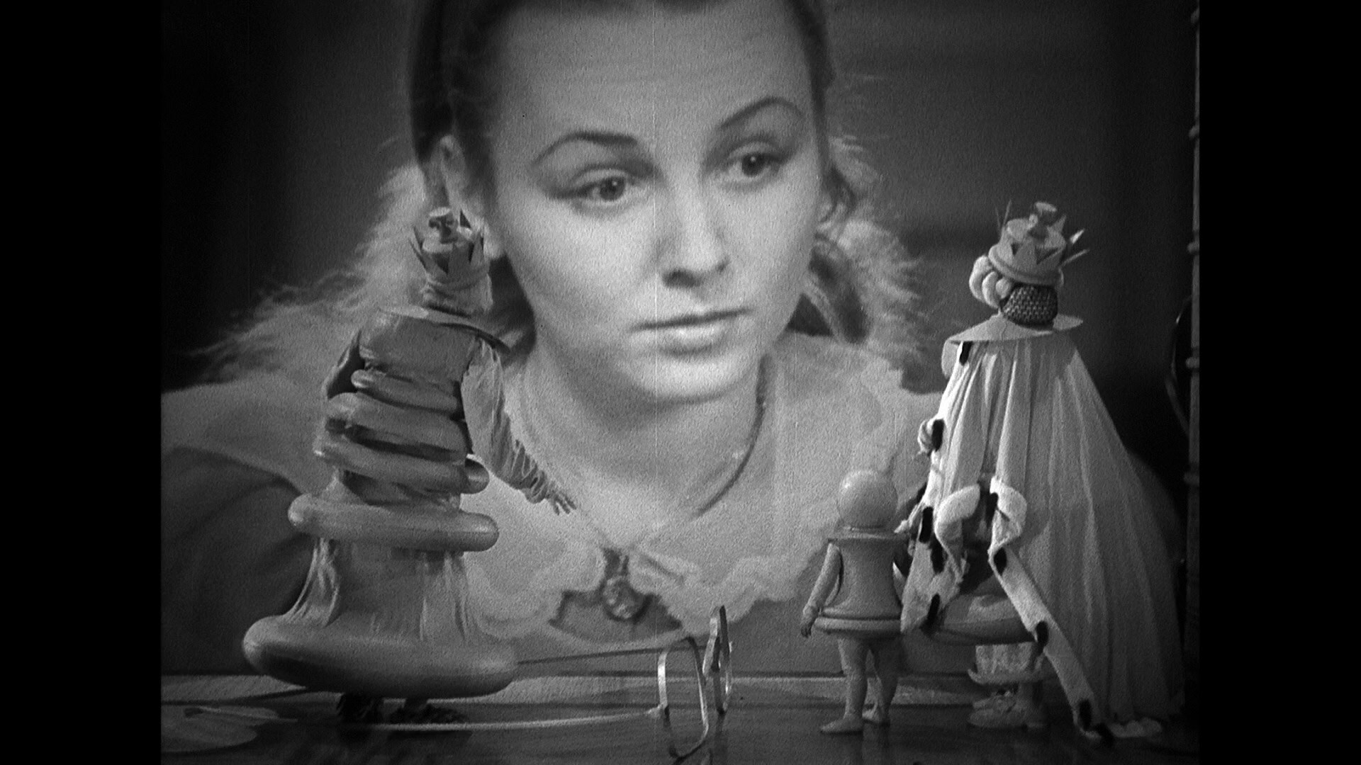 Alice in Wonderland (1933)