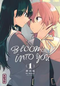 Bloom Into You T01