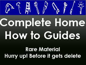 Complete Home: How to Guides