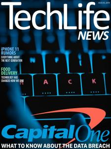 Techlife News - August 03, 2019