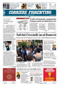 Corriere Fiorentino La Toscana – 24 giugno 2020