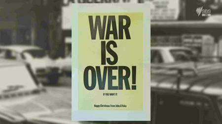 Yoko Ono: War Is Over, If You Want It (2013)